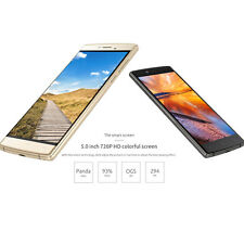 CUBOT S600 Quad-Core Dual?SIM?Card Touch?Screen Smartphone for Android 5.1 QT