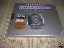 David Bowie - Essential 1969 - 1974 Ltd. CD sealed OOP