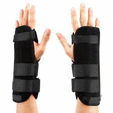 Wrist Support Brace for Carpal Tunnel Sprain Arthritis CTS Splint Pain