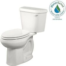 Colony HET Right Height Elongated 12 Inch Rough-In 1.28 gpf Toilet