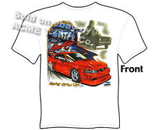 Mustang Apparel Ford T Shirt Automotive Shirts Mustang GT Shirt Muscle Car Tee