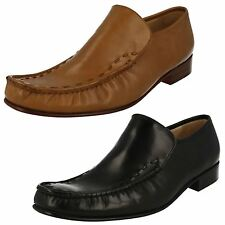 Mens FeatherMaster By Grenson Moccasin Shoes Maine