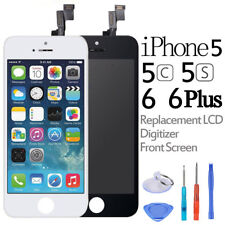 LCD Touch Screen Replacement For iPhone 5/5C/5S/6/6P Digitizer Display Assembly