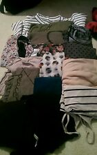 Job Lot 2 Bin Bags Ladies Clothing 10-14 Topshop New Look H&M Missguided NEXT+