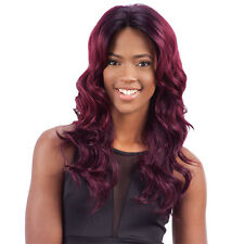 Freetress Equal  3 Way Lace Part Synthetic Hair Lace Front Wig - CHANTAE