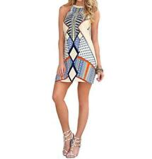 Womens Bodycon Cocktail Bandage Dress Ladies Party Evening Dress UK Size 6 - 14
