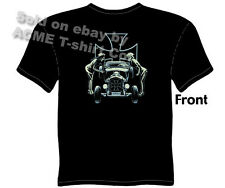 28 29 30 31 Hot Rod T Shirts Rat Rod Ford Roadster Tee Kustom Kulture Clothing