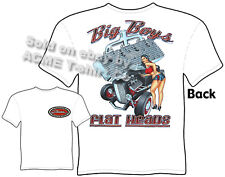 1928 1929 1930 1931 Hot Rod T Shirt 28 29 30 31 Ford Tee Roadster Pinup Girl