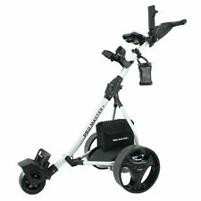 PROMASTER PLUS FOLDING CART GOLF TROLLEY 36 HOLE BATTERY REPLACEMENT PARTS SPARE