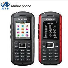 """Samsung B2100 Xplorer Mobile Phone Water-proof cell phone 1.3MP Camera 1.77"""""""