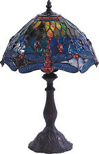 G & G Brothers Lamps NEW Dragonfly Table Lamp
