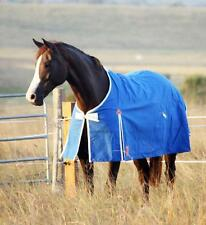 Capriole Waterproof 16oz Ripstop Canvas Unlined Winter Horse Rug