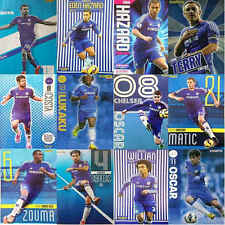 MOTD Match Of The Day football magazine player picture poster Chelsea - VARIOUS