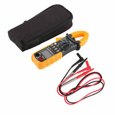 New Portable HYELEC Digital Clamp Meter Multimeter AC DC Current Volt Tester AU