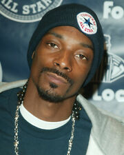 Snoop Dogg Color Poster or Photo