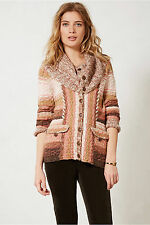 Anthropologie Ouray Sweater Sizes XS & S, Versatile Cardigan By Sleeping On Snow