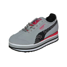 PUMA Roma Slim Stacked Camo Womens Shoes Trainers Sneakers
