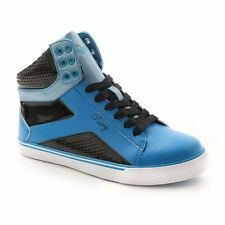 WOMENS LADIES Pastry Pop Tart Sweet Crime hi-top trainers ANKLE BOOTS PUMPS SIZE
