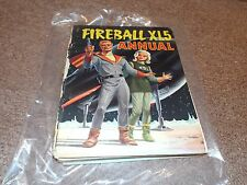 Fireball XL5 annual 1964 complete but poor condition
