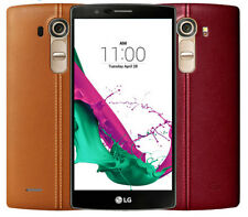 """LG G4 H810 32GB 4G LTE 5.5"""" 16MP GSM AT&T Unlocked Android Quad-core Smartphone"""