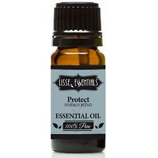 Lisse Essentials Protect Essential Oil, 100% Pure, - Comparable To Thieves
