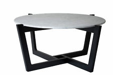 NEW Marble Monterey Coffee Table