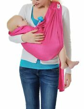 Child Carrier Slings Adjustable Baby Water Ring Sling Baby Carrier Infant Wrap
