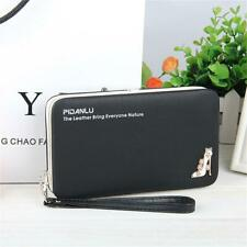 New Fashion Women Wallet Purse Coin Cell Phone Case Mobile Bag Pouch Bag