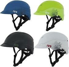 NRS Anarchy Helmet Adult M/XL Kayak Paddling Whitewater Protection BOA Dial NEW