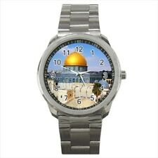 Jerusalem Stainless Steel Watches