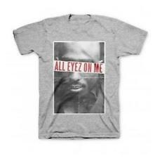 2PAC ALL EYEZ ON ME 100% OFFICIALLY LICENSED T-SHIRT TUPAC SHAKUR