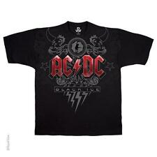ACDC BLACK ICE BRAND NEW OFFICIALLY LICENSED T-SHIRT AC/DC