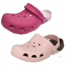 GIRLS CROCS SYNTHETIC CLOCS STYLE - ELECTRO