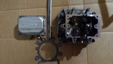 COMPLETE GOOD BRIGGS & STRATTON HEAD WITH ROCKER COVER& VALVES #796026,797421