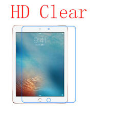 1pc Lot Clear/ Matte Screen Protector & Cleaning Cloth For Apple iPad Pro 9.7""