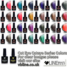 VB® Line Cat Eye Cateye Super Magnet UV/LED Soak Off Nail Gel Polish Colour