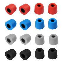 memory foam earbuds eartips tip in ear for a-JAYS Five Four Three Two One One+
