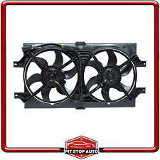 New A/C Fan Assembly FA 50035C - 4596402AA Intrepid 300M Concorde LHS (Fits: Intrepid)
