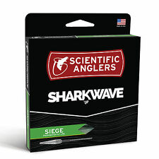 Scientific Anglers SharkWave Siege Floating Fly Fishing Line for Big Flies
