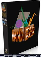 PG Music Band-in-a-Box EverythingPAK Upgrade from 2015 eDelivery JRR Shop