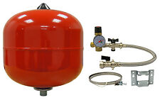 Altecnic Heating Expansion Vessel 8, 12, 18, 24 Litre Sealed System Kit/Robokit