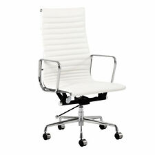 NEW Milan Direct Eames Replica High Back Management Office Chair