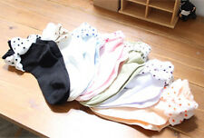 Polka Dot Ribbon Retro Fashion Socks Korean Japanese Style Women Ankle Cute