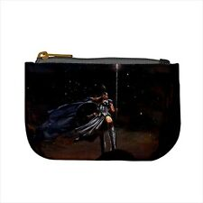 Athena Goddess Mini Coin Purse & Shoulder Clutch Handbag