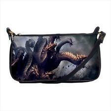 Hydra Serpent Mini Coin Purse & Shoulder Clutch Handbag
