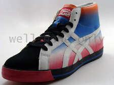 retro Asics Onitsuka Tiger Fabre Japan rainbow shoe NIB
