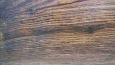 Honduras Rosewood Lumber / boards lumber 1/2 or 3/4  surface 4 sides 48""