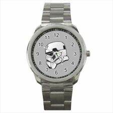 Starwars Imperial Stormtroopers Stainless Steel Watches