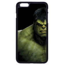 Comics Super Hero Strong Hulk For Apple iPhone iPod & Samsung Galaxy Case Cover