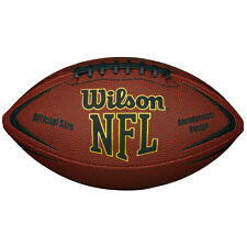 Wilson NFL Force American Football Ball Official size Adults Ball
